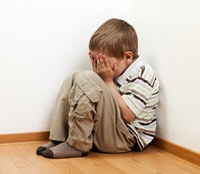 Copiii care nu isi infrunta temerile devin anxiosi