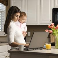 """10 metode eficiente de a face fata provocarilor statutului de """"busy parent"""""""