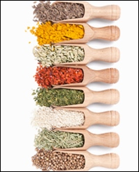 Un altfel de izvor de sanatate: semintele de in, canepa si chia