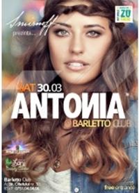 Concert Antonia