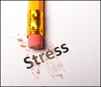 Stresul: factorul psihic