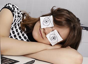 Lipsa somnului si efectele pe care aceasta le are asupra pielii