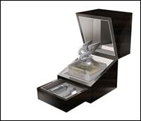 Bentley si Lalique, mirosul luxului intr-o linie de parfumuri masculine