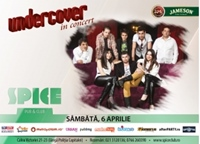 Concert Trupa Undercover