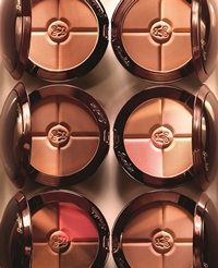 Colectia Terracotta 2013, de la Guerlain