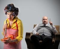 Cum ne impartim treburile casnice?