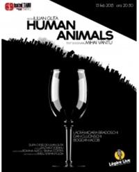 Human animals