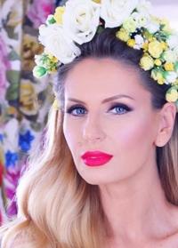 """Andreea Banica, zeita iubirii in cel mai nou videoclip: """"In lipsa ta"""" feat What's UP"""