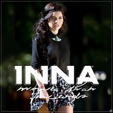 INNA - More than Friends - locul 1 in Argentina
