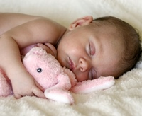 Leucemia la copii - cauzele pot aparea inca din uterul mamei