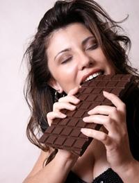 Alimentul-minune pentru sanatatea ta: ciocolata!