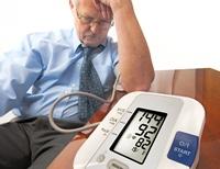 Tensiunea arteriala crescuta –  cel mai important factor de risc asupra sanatatii la nivel global