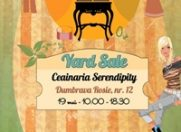 Yard Sale implineste 4 editii!