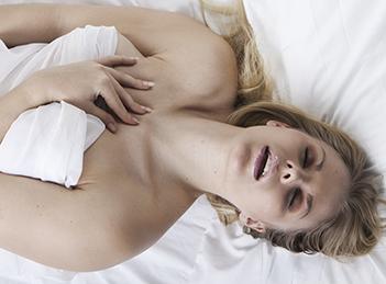 Masturbarea feminina, calea extazului