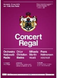 Concert Regal