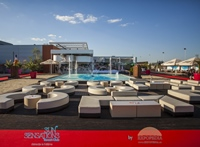 Sun Plaza da startul distractiei la inaltime: redeschide Sun Sensations Beach Club!
