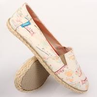 Bixie Cali Coast de la Vans, pantoful ideal pentru plaja!