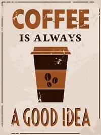 Consumul moderat de cafea, benefic in cazul adolescentilor