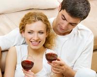 Vinul, bautura tineretii