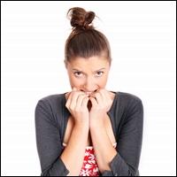 Cum afecteaza emotiile negative tenul