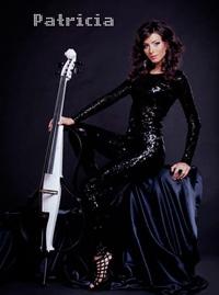 Patricia Cimpoiasu de la Amadeus, ambasador al esteticii la Institutul de moda Salomeia Truta