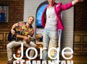 "Jorge lanseaza piesa si videoclipul ""Geamantan"" feat Pavel Stratan"