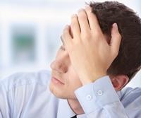 Persoanele depresive sufera de intreruperi ale ritmului circadian