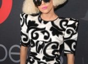 Lady Gaga, Rihanna, J.Lo. Eclectic style