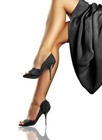 Se poarta… picioarele sexy!
