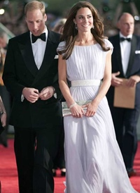 Cine sunt designerii preferati ai doamnelor din familiile regale?