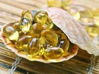 Uleiul de peste bogat in Omega-3 combate efectele alimentatiei nesanatoase