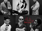 Inainte de Montreux Jazz Festival, Mandinga canta la Gala Jazz Avem