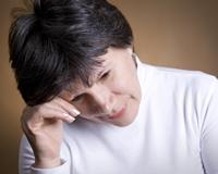 Femeile deprimate care au peste 40 de ani, risc de infarct