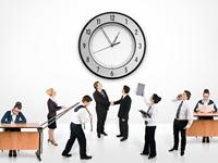 Persoanele care lucreaza in spatii deschise de birouri, stresate si neproductive