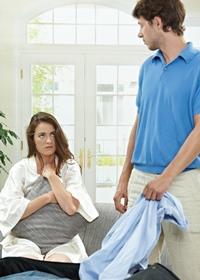 Topul cauzelor certurilor si ale despartirilor in cuplu