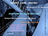 Pantomime Jazz Motion
