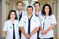 Rebranding in serviciile medicale private:  PONDERAS -  singurul spital din Romania specializat in chirurgie metabolica