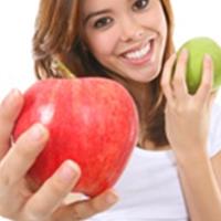 Fructele si sanatatea dintilor