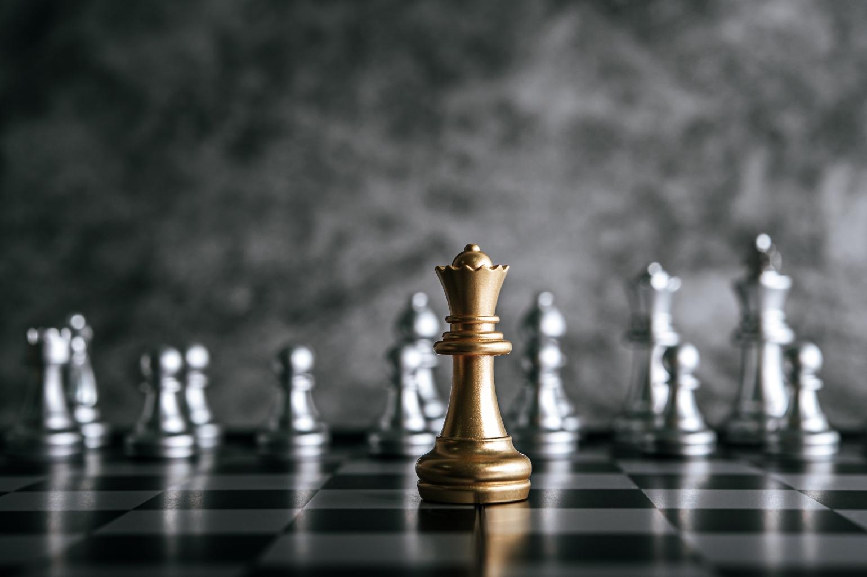 Să jucăm… șah!