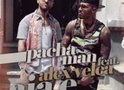 Pacha Man si Alex Velea sunt pe aceeasi lungime de unda: Aia e!