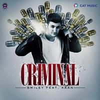 Noul single al lui Smiley e CRIMINAL