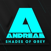 DJ Andreas, cu primul sau single, Shades of Grey: Turn up the base, and here we go!