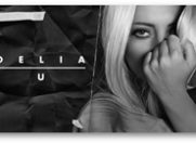 "Delia lanseaza single-ul  ""U (Fighting With My Ghosts)"""