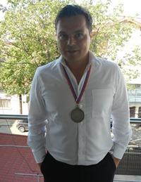 ROMANIA, vicecampioana lumii la Campionatul Mondial al Artistilor Fotbalisti