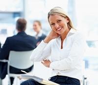 Cand zambetul te poate costa nepromovarea la locul de munca