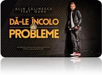 "Alin Calinescu lanseaza piesa ""Da-le incolo de probleme"" feat Oana"