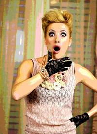"""Dalia Octavia Pusca: """"Acum stiu ca pot sa fac orice!"""""""
