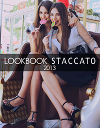 Lookbook-ul 2013 by STACCATO
