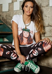 "Colectia de haine si accesorii ""MOJA by Antonia"" a fost lansata"