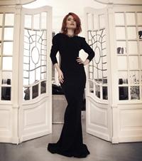 """Alexandra Ungureanu: """"Sunt, dincolo de toate, un om, cu bune si cu rele"""""""